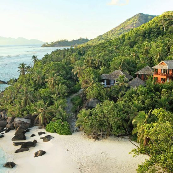 Get Lost in Seychelles